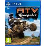 ATV Renegades R2 -PS4