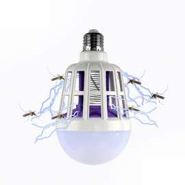 Mosquito Killer Lamp 15W LED