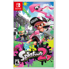 Splatoon 2 for Switch Nintendo