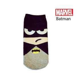 Marvel Socks - Batsman