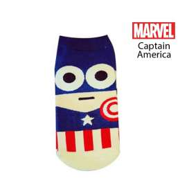 Marvel Socks - Captain America