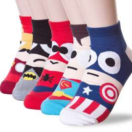 Marvel Socks - Ironman