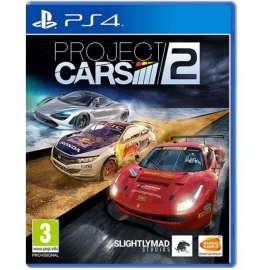 Project Cars 2 PS4 - R2