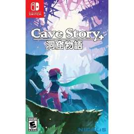 Cave Story+ - Nintendo Switch