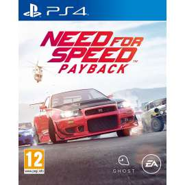 Need for Speed Payback - PS4 -R2