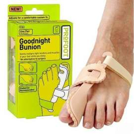 Goodnight Bunion Two Pairs