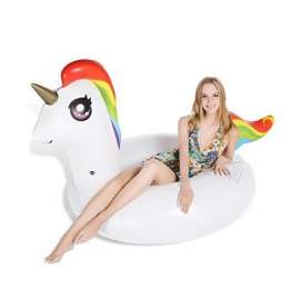 Intex 57281 Inflatable Mega Unicorn Island