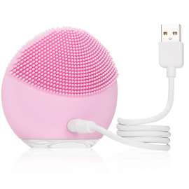 Forclean lina Facial Cleansing - Pearl Pink